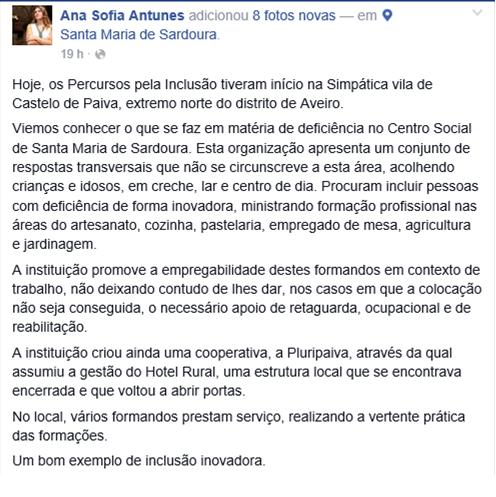 Ana Sofia Antunes