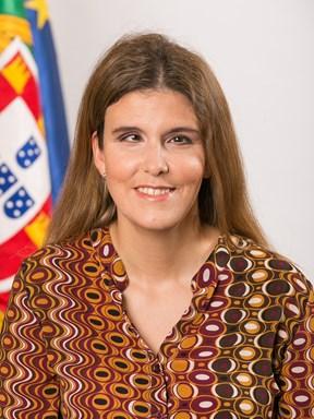Secretária de estado